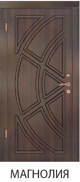 """Входная дверь """"Портала"""" (серии элегант new) Магнолия"""