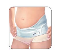 Бандаж для беременных до и послеродовой Серый Алком 2010 Бандаж до-післяродовий 1-4 размер