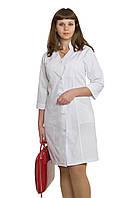 Медичні халати спец одяг мед одяг виликi розмiри