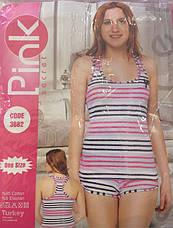 Річна піжама для жінок Secret Pink, фото 2