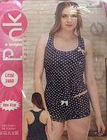 """Летняя пижама для женщин  """"Pink Secret"""""""