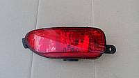 Фонарь заднего бампера левый Opel Corsa C.