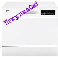 Посудомоечные машины BEKO DTC 36610 W