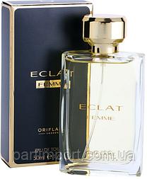 Oriflame ECLAT FEMME EDT 50 ml  туалетная вода женская (оригинал подлинник  Швеция)