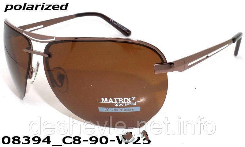 Окуляри MATRIX 08394 C8-90-W25 67□12-125