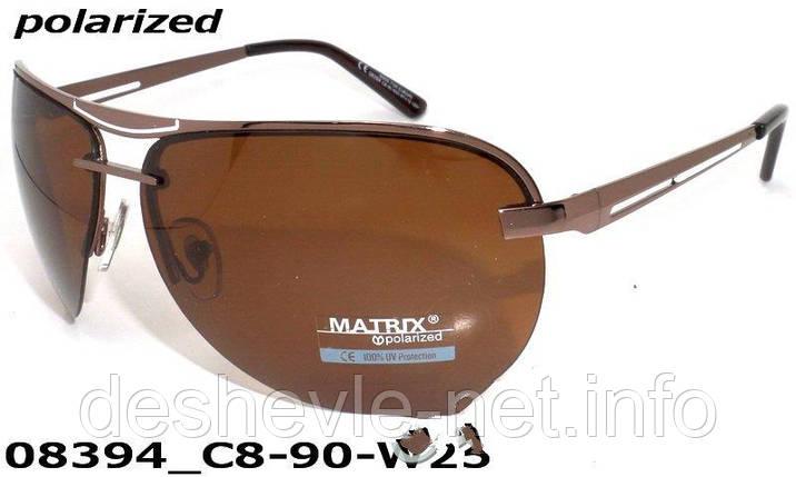 Окуляри MATRIX 08394 C8-90-W25 67□12-125, фото 2