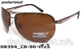Очки MATRIX 08394 C8-90-W25 67□12-125