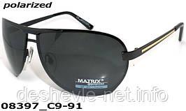 Очки MATRIX 08397 C9-91-1  69□11-122
