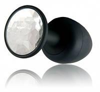 Анальная пробка Dorcel Geisha Plug Diamond XL