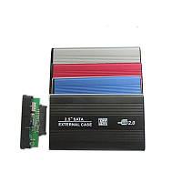 Карман для жесткого диска винчестера USB 2.0, SATA, фото 1