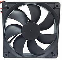 Вентилятор осевой для сварочного аппарата 50 х 50 х 12 мм / 12v