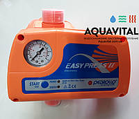 Электронный регулятор давления Pedrollo Easy Press II