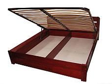 Кровать Октавия с подъемным механизмом, фото 2