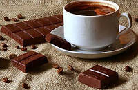 """Кофе ароматизированный растворимый с ароматом """"Шоколада"""""""
