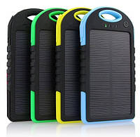 -50% Power Bank Solar 45000 mah + LED
