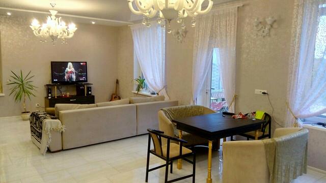 Продам новый двухэтажный современный дом, район Таирова (центр Червоного Хутора), Киевский район города Одесса