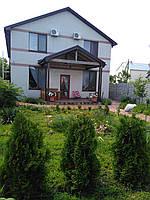 Дом центр Червоного Хутора