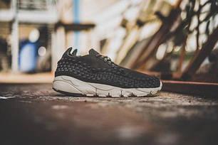 Мужские кроссовки Nike Air Footscape Woven, фото 2