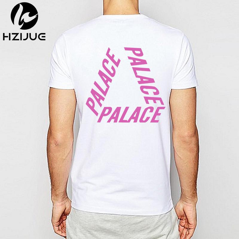 Футболка Palace