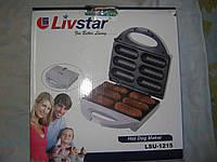 Сосисочница электрическая    LIVSTAR LSU-1215
