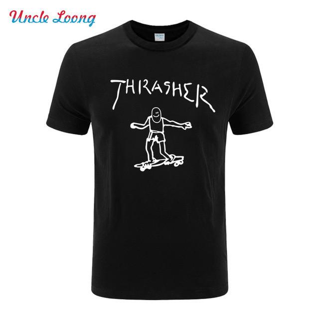 Футболка с Thrasher № 29