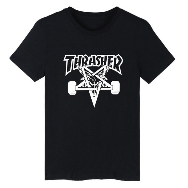Футболка с Thrasher № 25