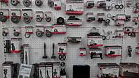 Новая витрина автозапчастей фирмы ZK (Россия)