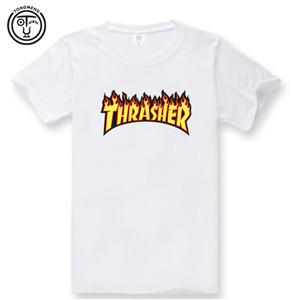 Футболка с Thrasher № 36