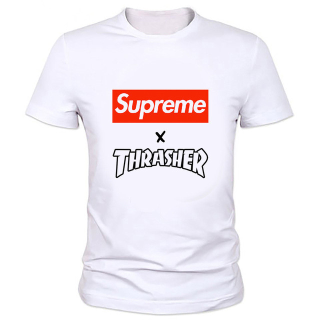 Футболка с Thrasher № 37