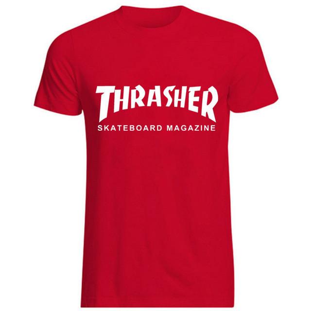 Футболка с Thrasher № 42