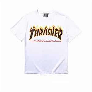 Футболка с Thrasher № 49