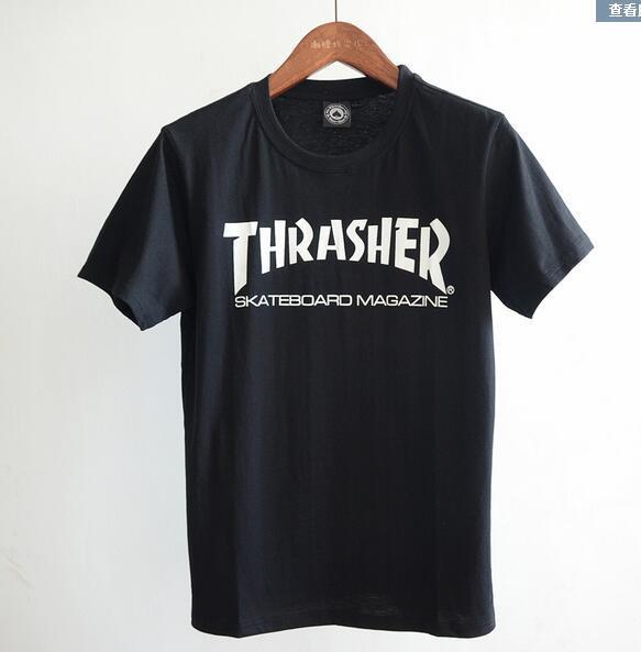 Футболка с Thrasher № 59