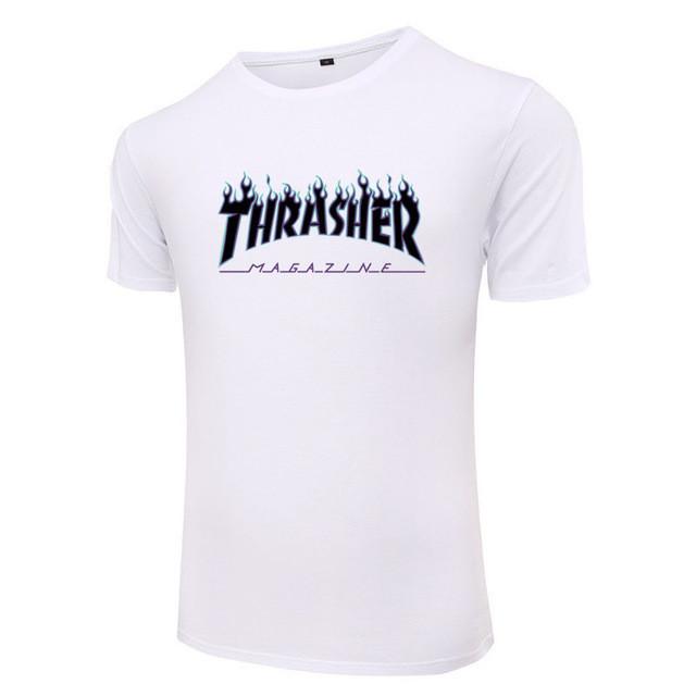 Футболка с Thrasher № 61