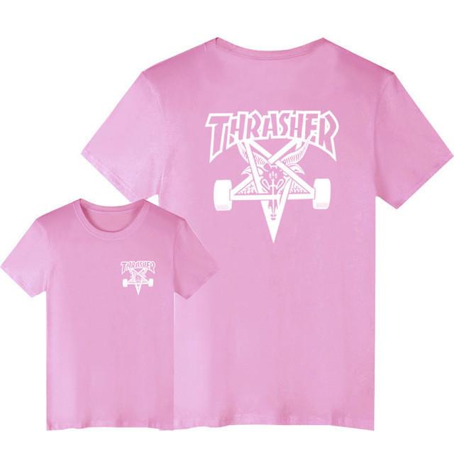 Футболка с Thrasher № 62