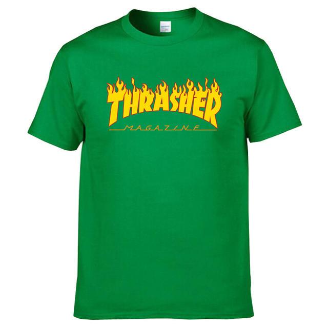 Футболка с Thrasher № 64