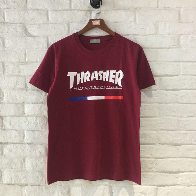 Футболка с Thrasher № 73