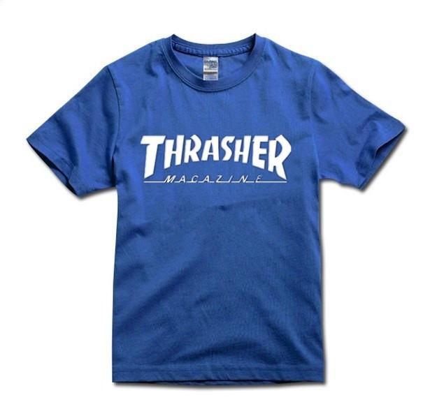 Футболка с Thrasher № 74