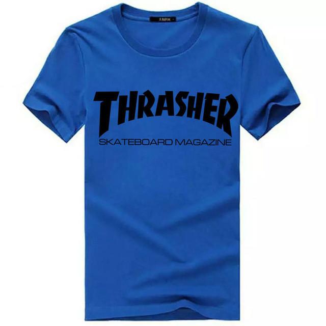 Футболка с Thrasher № 75