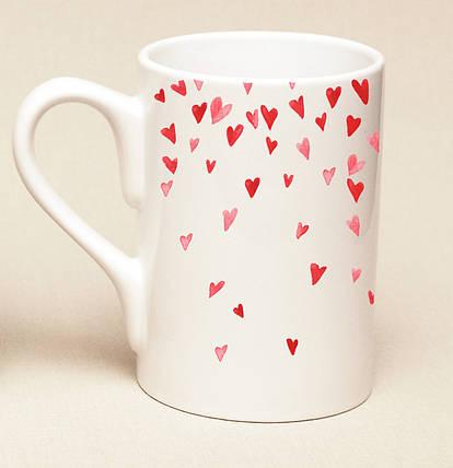 """Чашка 250мл """"Бог є любов"""""""", фото 2"""
