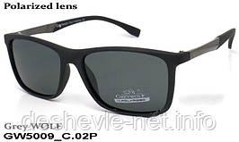 Очки GREY WOLF GW5009 C.02P 44□18-140