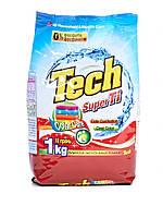 Стиральный порошок LG Tech Super Ti Color Care, 1 кг.