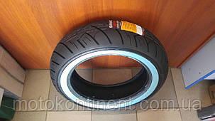 Моторезина 130 90r16 SHINKO задняя  SR777 WW   130/90-16 73H TL/SR777 WW, фото 2