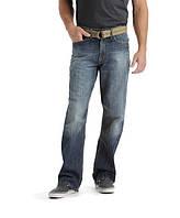Мужские джинсы Lee Dungaree Loose Straight Leg Jean, фото 1