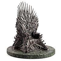 Железный трон Игра Престолов копия миниатюра 17 см , фото 1