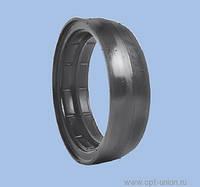 Шина 395х115 бандаж колесо копирующее Вега