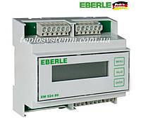 Терморегулятор (метеостанция) Eberle EM 524 89 (Германия)