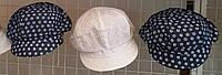 Панамы кепки женские