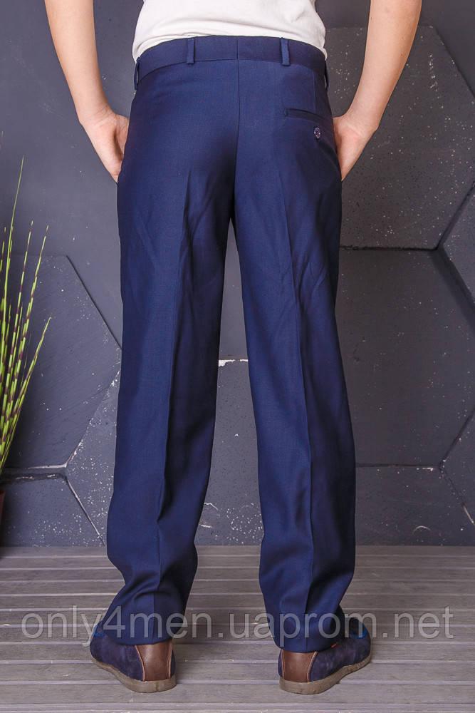 Дитячі підліткові штани для хлопчика 152-176. Туреччина класичні брюки Ammar