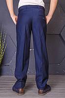 Детские подростковые  штаны для мальчика 152-176. Турция классические брюки Ammar