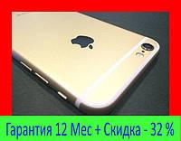 Айфон 6S  С гарантией 12 мес мобильный телефон / смартфон / сенсорный  айфон /6s/5s/4s